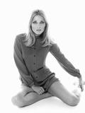 Sharon Tate  Ca 1967