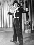 Beau James  Jimmy Durante  1957