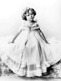 Shirley Temple  Ca 1932