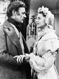 Under Capricorn  from Left  Joseph Cotten  Ingrid Bergman  1949
