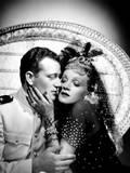 Seven Sinners  from Left  John Wayne  Marlene Dietrich  1940