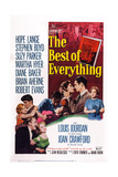 The Best of Everything  1959
