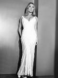 Valley of the Dolls  Sharon Tate  in a Gown by William Travilla  1967