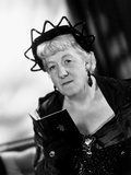 Curtain Up  Margaret Rutherford  1953