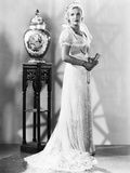 Lloyd's of London  Madeleine Carroll  1936