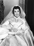 Father of the Bride  Elizabeth Taylor  On-Set  1950