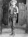 Tumbleweeds  William S Hart  1925