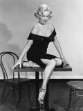 The All American  Mamie Van Doren  1953
