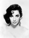 Elizabeth Taylor  Ca Mid-1950s