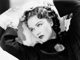 White Lies  Fay Wray  1935