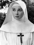 The Nun's Story  Audrey Hepburn  1959