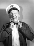 The Milkman  Jimmy Durante  1950