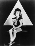 Shirley Temple  Ca 1935