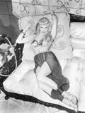 Yankee Pasha  Mamie Van Doren  1954