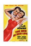 The Men in Her Life  1941