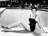 Jane Russell  1955