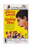 The Ladies Man  Right: Jerry Lewis  1961
