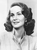 Alida Valli  1940s
