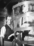 The Evil of Frankenstein  1964