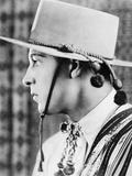 The Four Horsemen of the Apocalypse  Rudolph Valentino  1921