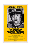 Which Way to the Front  Jerry Lewis  1970