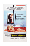Moment to Moment  Center: Jean Seberg  1967