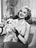 Side Street  Adele Jergens  1949