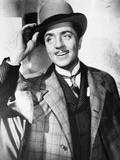 The Great Ziegfeld  William Powell  1936