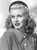 Heartbeat  Ginger Rogers  1946