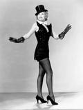Broadway  Marie Wilson  1942