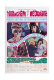 Smashing Time  Top from Left: Lynn Redgrave  Rita Tushingham  1967