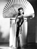 Anne Baxter  Ca Early 1940s