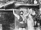 Hercules Unchained  (Aka Ercole E La Regina Di Lidia)  Steve Reeves  1959