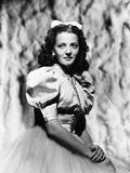 Sylvia Sidney  1941