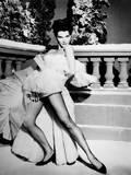 Tales of Terror  Debra Paget  1962