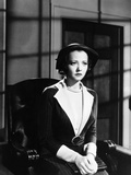 Mary Burns  Fugitive  Sylvia Sidney  1935