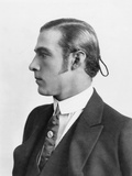 Blood and Sand  Rudolph Valentino  1922