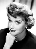 Lucille Ball  Ca Early 1950s