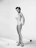 Debra Paget  1956