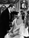 Gaslight  from Left  Charles Boyer  Ingrid Bergman  1944
