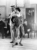 The Band Wagon  from Left  Fred Astaire  Cyd Charisse  1953