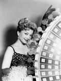 One Desire  Anne Baxter  1955