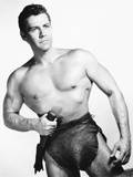 Tarzan the Magnificent  Gordon Scott  1960