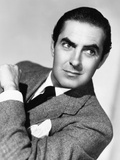 Tyrone Power  Early 1950s