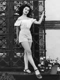 Debra Paget  1949