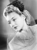 The Powers Girl  Anne Shirley  1943