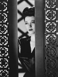 Blood on the Sun  Sylvia Sidney  1945
