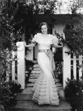 Little Man  What Now  Margaret Sullavan  in a Gown by Vera West  1934