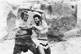 Hercules Unchained  (Aka Ercole E La Regina Di Lidia)  1959