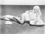 Girls Town  Mamie Van Doren  1959